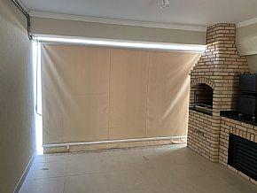 cortina retratil area churrasqueira